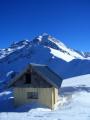 Montagne d'Arvillard par Val Pelouse