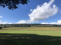 Panorama sur la campagne de Parfouru-sur-Odon