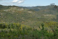Panorama sur la vallée de l'Eyrieux