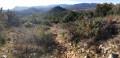 Panorama sur Le Castellas