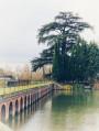 À travers les parcs et au fil de l'eau de Toulouse
