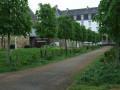 Parc près de la mairie annexe