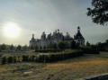 Le Château de Chambord et ses chemins perdus