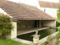 Le lavoir de Pargny-la-Dhuis
