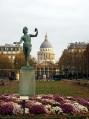 Paris, balade de la rive gauche à la rive droite