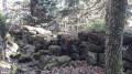 Mur païen sud