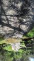 Passage à gué du ruisseau de la rivairolles