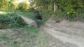 Passage à gué du ruisseau des Secs