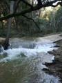 Colline de Sufferchoix et rivière du Lavaldenan