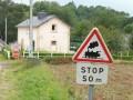 De Saint-Rivalain gare à Saint-Bathélemy et le chemin de halage du Blavet