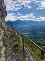 La Montagne de Moutet au départ de Notre-Dame de Bois-Vert
