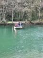 Passage de la barque