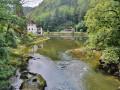 Passage du Doubs
