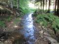 Passage du ruisseau