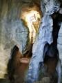 Passage sous les rochers