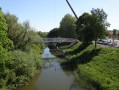 Boucle route forestière des Grands Chênes, Knopp et chemin du canal