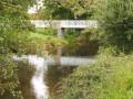 En périphérie Nord-Ouest de Quimper vers la Chapelle de Ty Mamm Doué