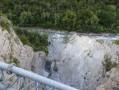 Du Lauzet à Roche Rousse par les tunnels sur les traces de la voie ferrée