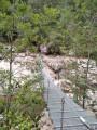 Boucle des deux versants à Bonifatu