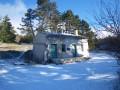 le  Rat  Pavillon de Chasse   Mont Ventoux sud