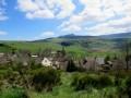 Le Mont Signon à Chaudeyrolles