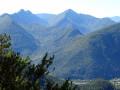 Paysage du haut Diois