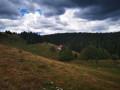 Paysages sauvage du Haut Jura