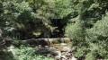 Petit barrage du moulin de Bru