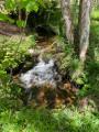 Autour du ruisseau de la Faye