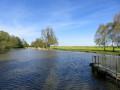 Petit étang près de Selles-sur-Nahon