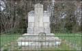 Petit monument du Lomont