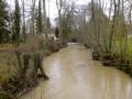 Vallée du Petit Morin - Orly et le Moulin de Coton