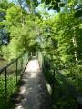 Petit pont sur l'Eure