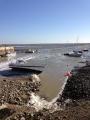 Petit port de Loix en Ré