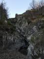 """Petite cascade sur le """"Valat de l'Onde"""""""