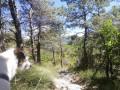 La Chaudière - Col de la Baume