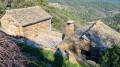 Petite propriété dans le hameau Escoussous