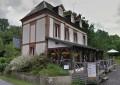 Circuit de Quetteville, à la limite entre Calvados et Eure