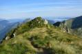 Pic de Cabanatous - Étang d'Alate