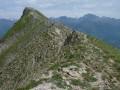Pic de l'Aiguille (3eme Pic)