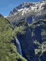 Pic de la Cascade
