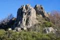 Roc de Frausa - Col del Pou de la Neu - Pic de Les Salines depuis Pla Bulat