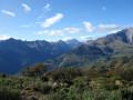 Pic du Midi d'Arrens, Balaitous, Pic de Gabizos