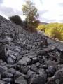 Pierrier du Volcan de Chirouse