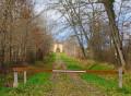 Tour de la Forêt de Savis et du Lac de Saint-Laurent