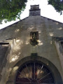 Pignon Ouest de la Chapelle St Michel