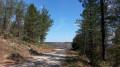 Le Parc Éolien de Fonfroide, la Forêt du Somail et le Clap