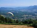 La boucle du Col de La Charbonnière