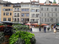 Place du Bourg-de-Four