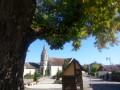Place du village de Dolancourt
